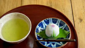 抹茶入発芽玄米茶