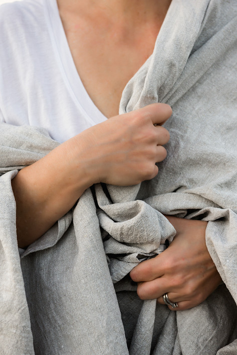 Linen Wrap