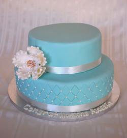 tiffany cake 1