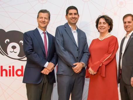 Novonate Awarded $25,000 at Prestigious Pediatric Medical Device Competition
