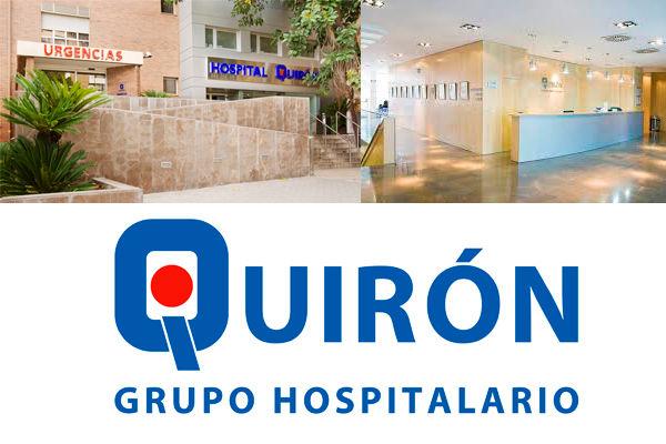 Hospital Quirón
