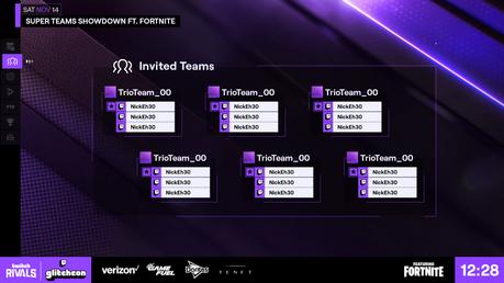 Teams Template