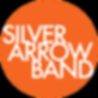 Logo_SilverArrowBand_800px_ColorA_On_Tra