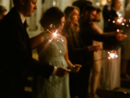 Wedding Send Off Tips & Ticks