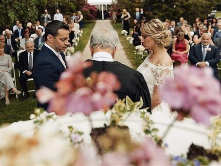 Who's Wedding is it Anyway?...