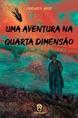 14x21 Uma aventura na quarta dimensão FW