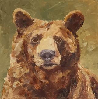 Tahoe Bear 2