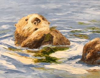In the Kelp
