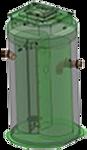 Станция очистки стоков | Биопурит | Biopurit | Канализация | Частный дом
