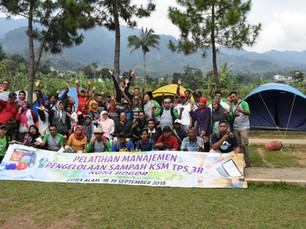 Mempersiapkan Camping di Lokasi Pegunungan