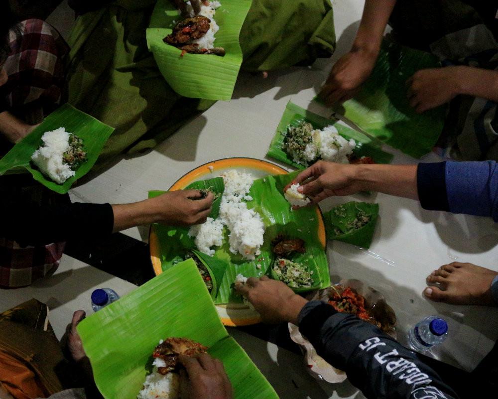Tradisi masyarakat Bali yang mengedukasi