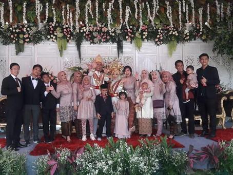 Memilih Lokasi Wedding Outdoor Saat Pandemi