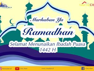 Tips Tetap Semangat Berpuasa Ramadhan Di Tengah Pandemi