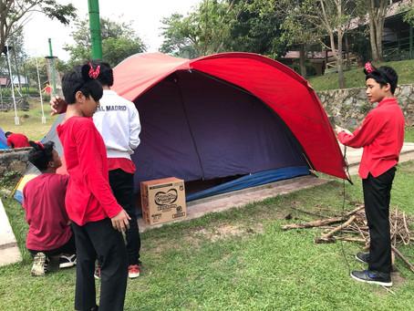 9 Ide Kreatif Persiapan Camping