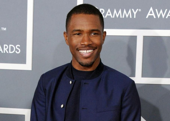 Frank Ocean Sues Former Producer For Authorship Claims
