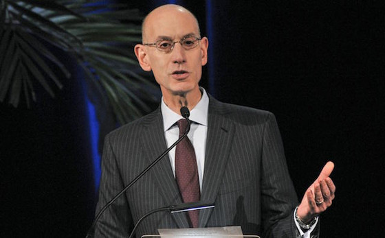 NBA Asks For 1% Integrity Fee From Sports Betting Operators