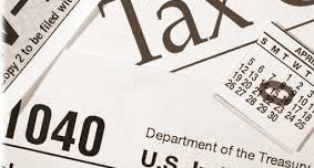 Your 2017 Tax Form Cheat Sheet
