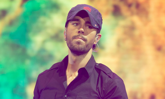Enrique Iglesias sues Universal for lost royalties in multimillion dollar lawsuit