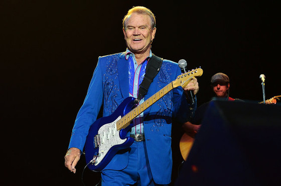 Glen Campbell's Children Can Contest Validity of Late Country Star's Wills, Judge Rules