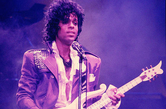 As Prince Heirs Stew, Bankers & Lawyers Cash in on Estate