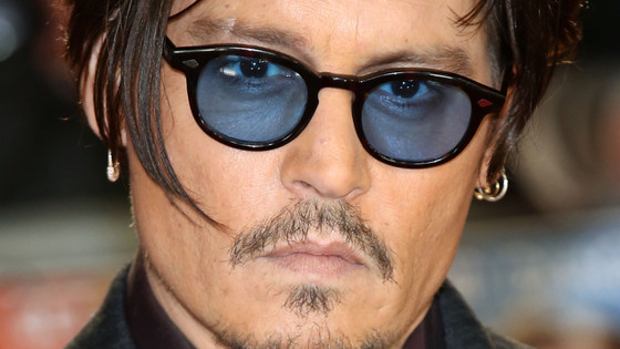 Johnny Depp Is Suing His Former Business Advisors for $25 Million