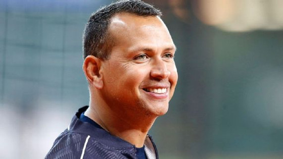 Alex Rodriguez to host CNBC reality show featuring cash-strapped former athletes