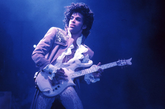 Prince's Estate Sues Oklahoma Man Over Posted Music Videos