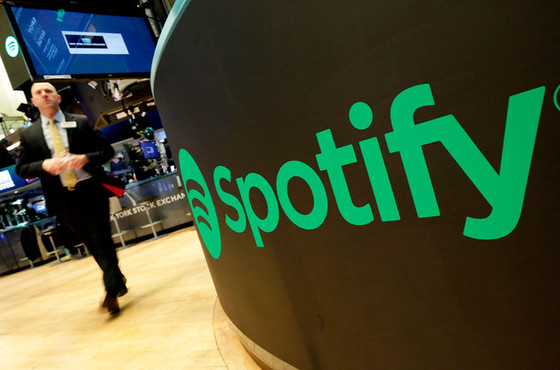 Spotify Planning Revamp of Mobile Free Service
