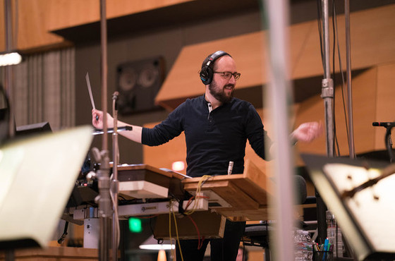 ASCAP Film Scoring Workshop Celebrates 30 Years of Training Young Composers