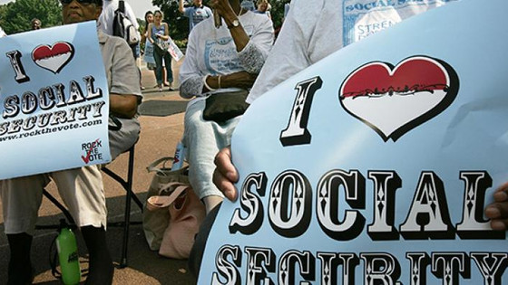 U.S. Social Security Reform: The Clock Is Ticking