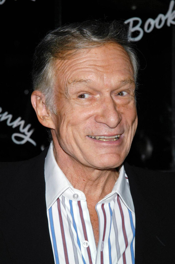 Hugh Hefner, Role Model? ... He Was When It Came To Estate Planning