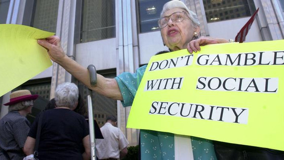 Solving the Social Security Shortfall