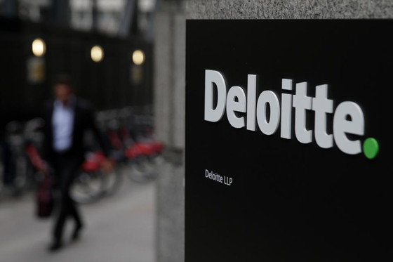 Big Four Accounting Firm Deloitte Confirms Cyber Attack