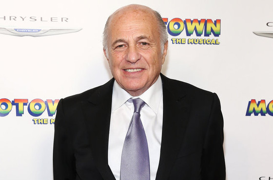 Doug Morris Secures Funding to Launch New Label