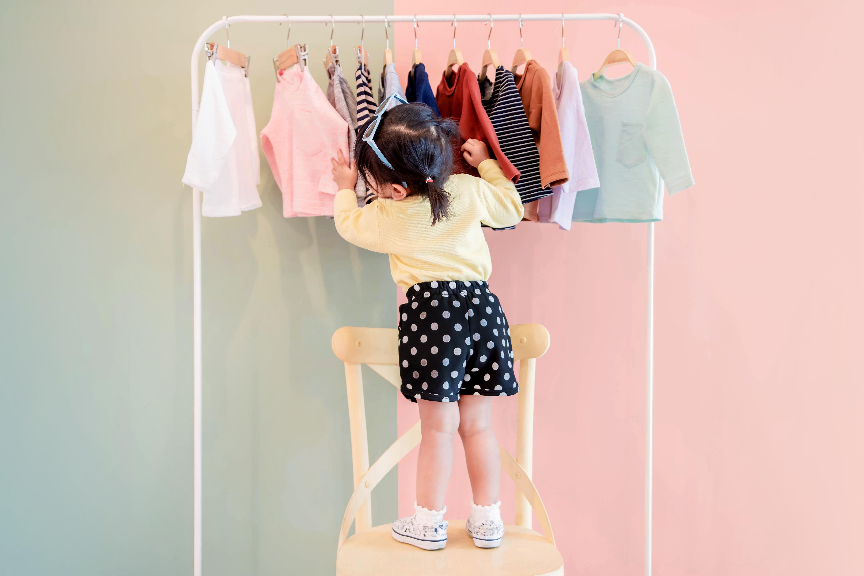 Custom Tailoring for Kids