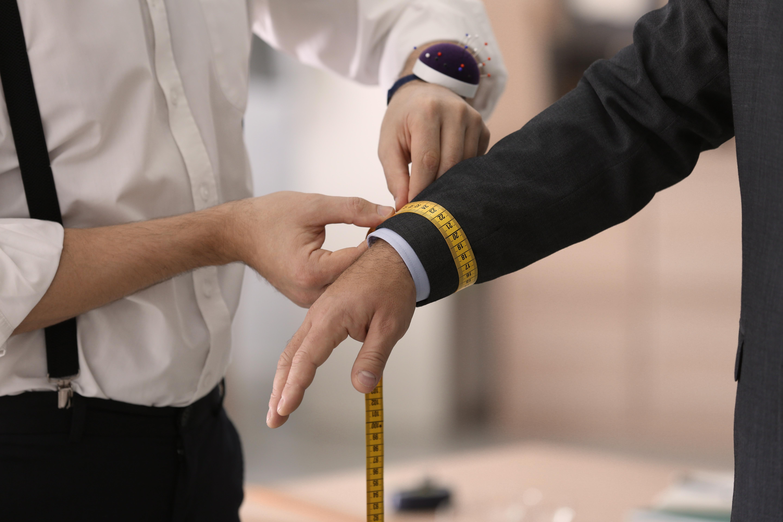 Custom Tailoring for Men