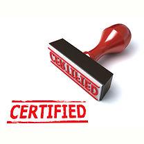 сертификация продукции для импорта и экспорта