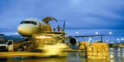 Авиационные грузоперевозки Китай,США