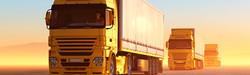 Международные авто перевозки грузов