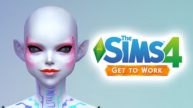 Game Reviews: The Sims 4: Get to Work
