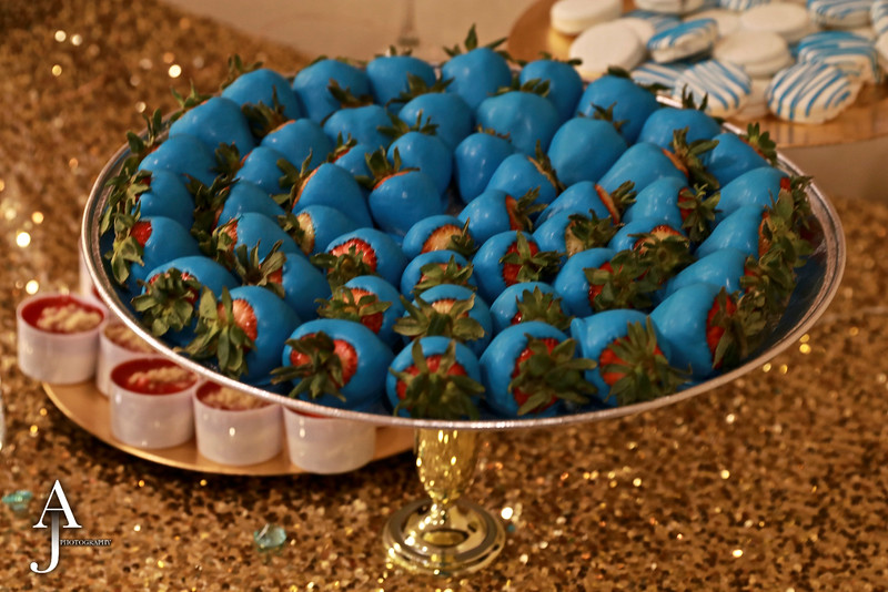 Dessert by Exquisite Events