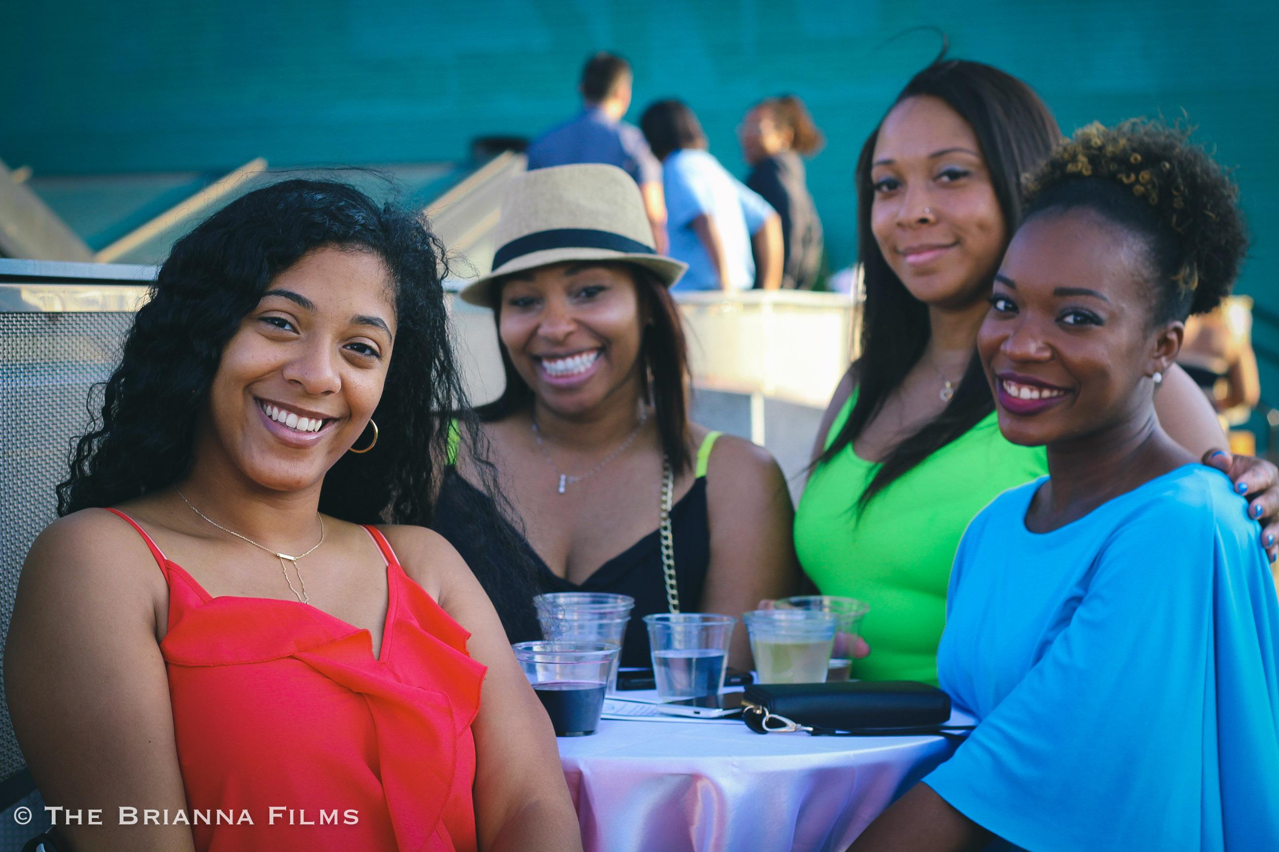 Member Patrice & Friends
