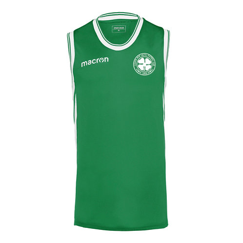 Cleator Moor Celtic FC Ethane Basketball Vest Adult