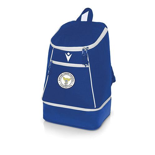 BJFF Path Backpack