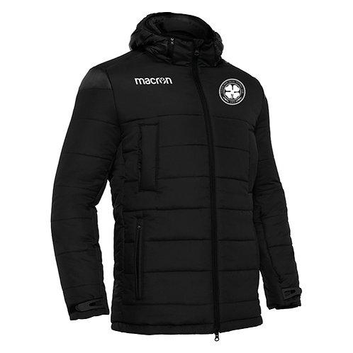 CMCFC Linz Padded Jacket Junior