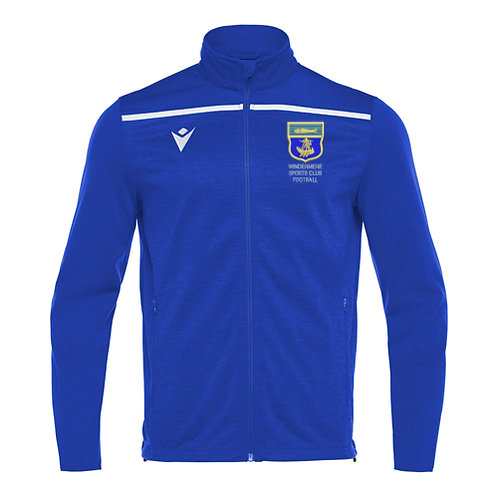 Windermere SC Football Gea Full Zip Top Adult