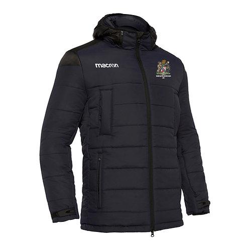 RBJFC Linz Padded Jacket Adult