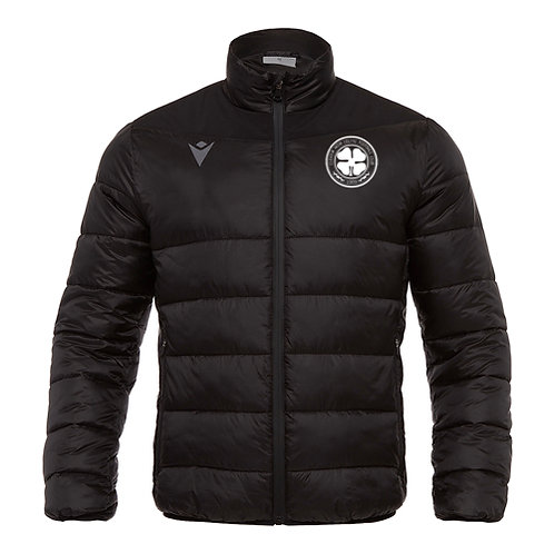 Cleator Moor Celtic FC Eblana Bomber Jacket