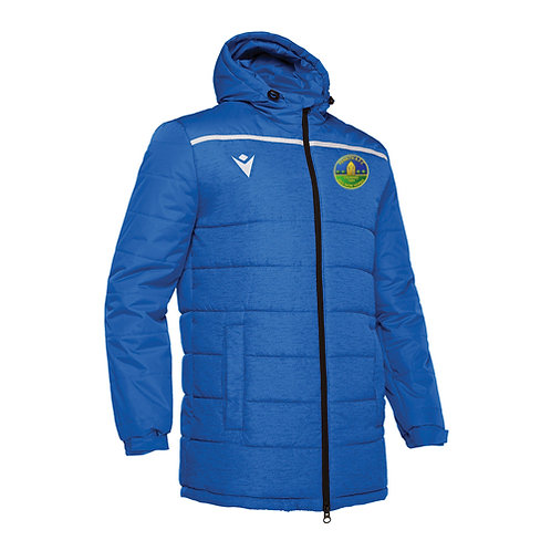 Penrith AFC Vancouver Padded Coat Junior