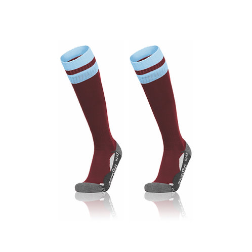 Boothstown Azlon Match Socks Adult